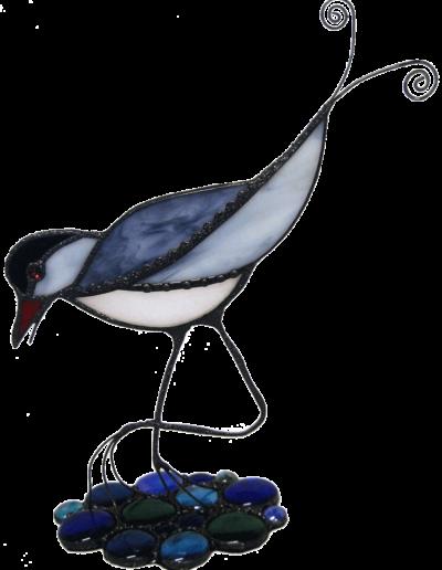 Wading-bird